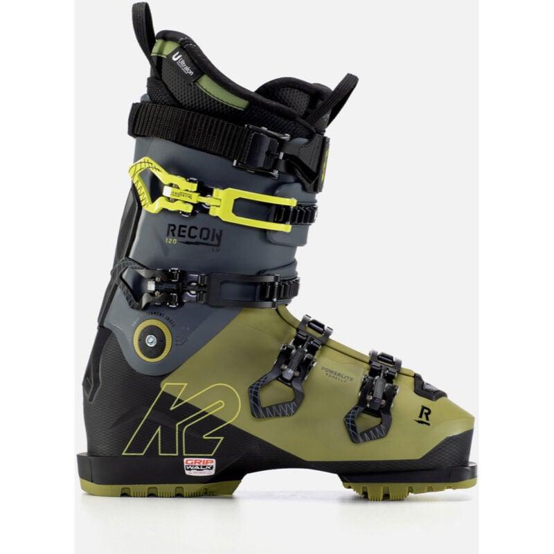 K2 Recon 120 MV Ski Boots Mens image number 2
