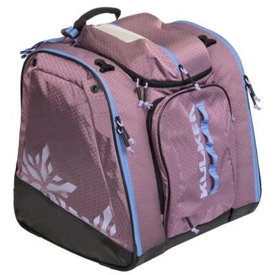 Kulkea Powder Trekker Ski Boot Bag Orchid 52L - 20/21