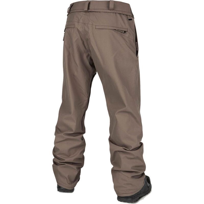 Volcom Freakin Snow Chino Pants - Mens image number 1