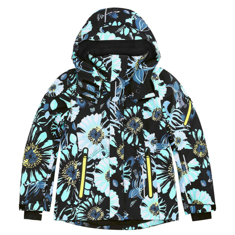 Reima Frost Ski Jacket - Girls 20/21 image number 7