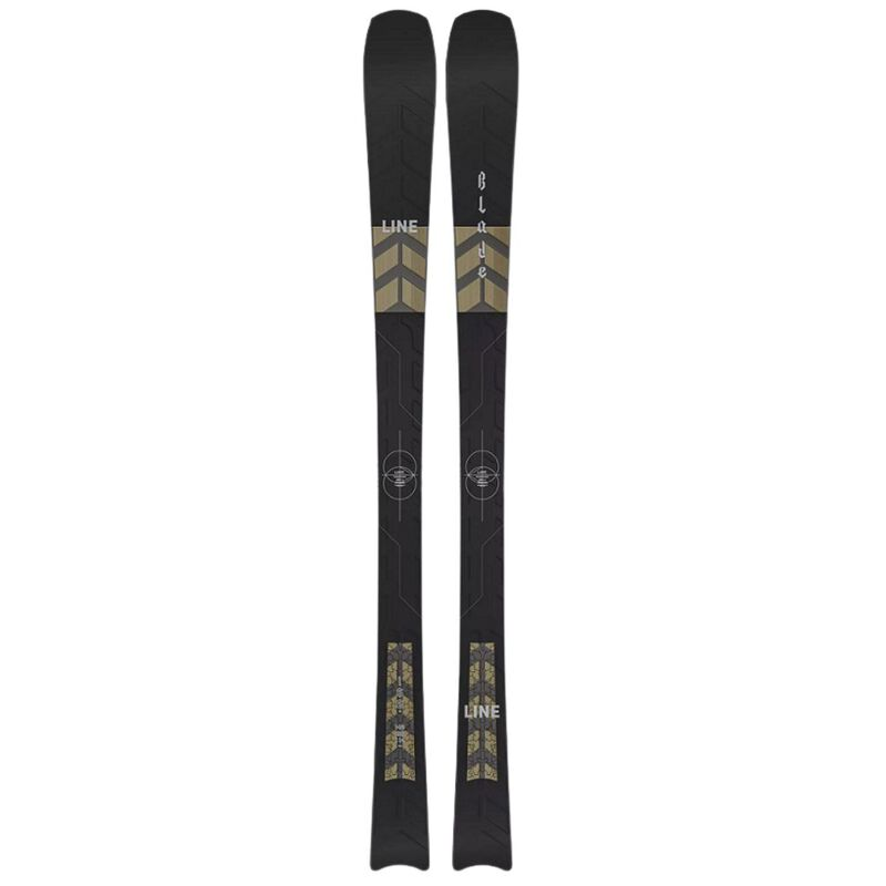 Line Blade Skis - Womens 20/21 image number 0