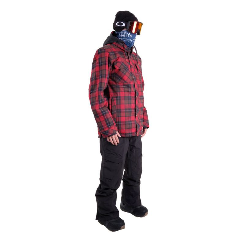 686 Woodland Insulated Jacket Mens image number 2