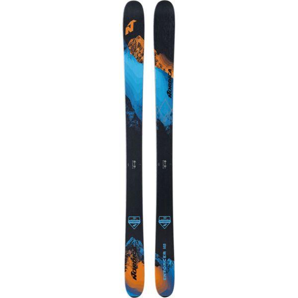 Nordica Enforcer 104 Free Skis Mens