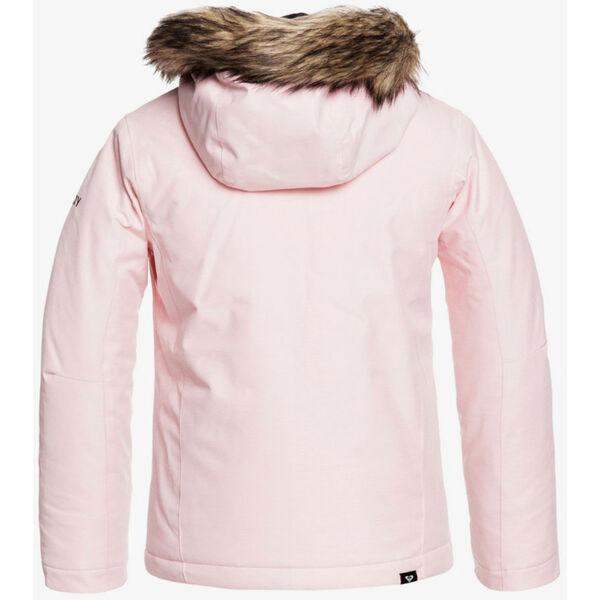 Roxy American Pie Solid Jacket Girls
