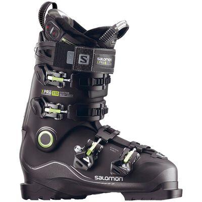 Salomon X Pro 110 Heat Ski Boots - 17/18
