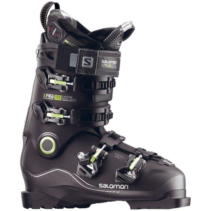 Salomon X Pro 110 Heat Ski Boots image number 0