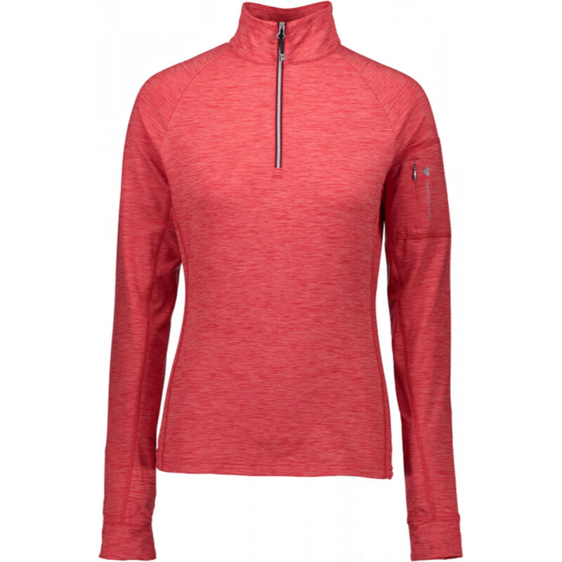 Obermeyer Discover 1/4 Zip Baselayer - Womens image number 0