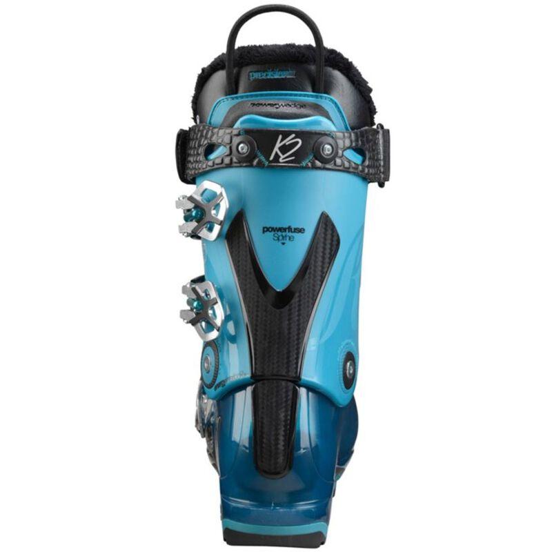 K2 Spyre 110 LV Ski Boots Womens image number 1