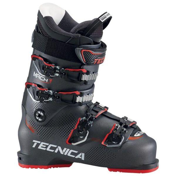 Tecnica Mach1 90 MV Ski Boots Mens