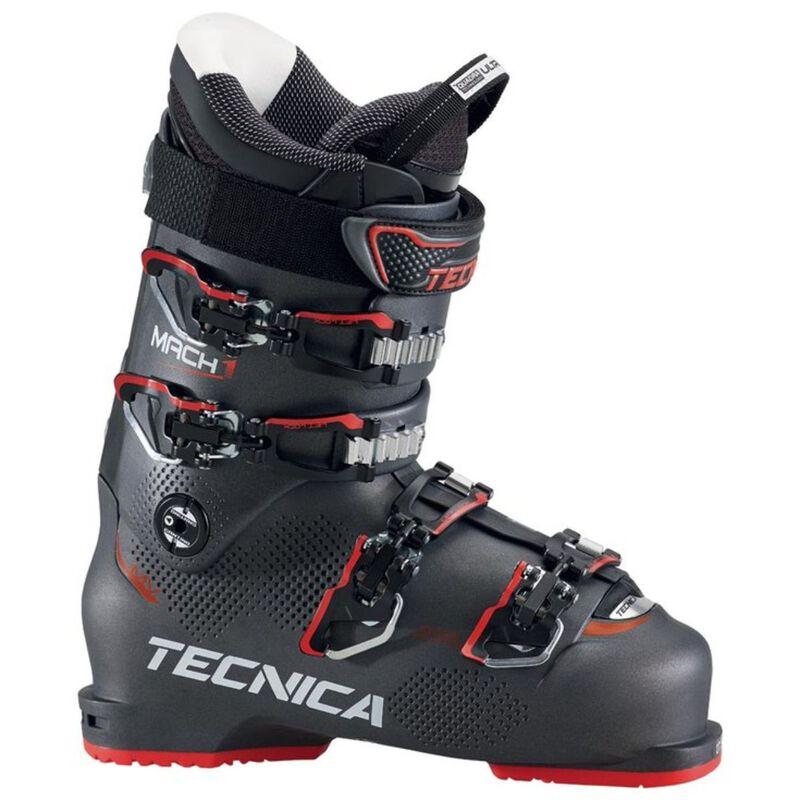 Tecnica Mach1 90 MV Ski Boots Mens image number 0