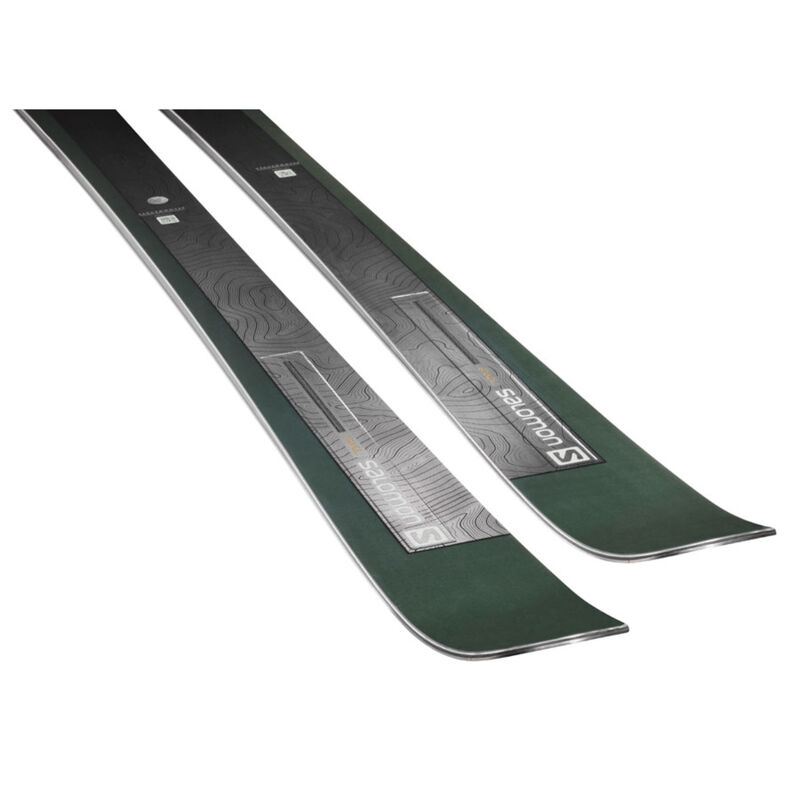 Salomon Stance 90 Skis - Mens 20/21 image number 2