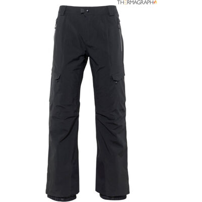 686 GLCR Quantum Thermagraph Pants - Mens 20/21