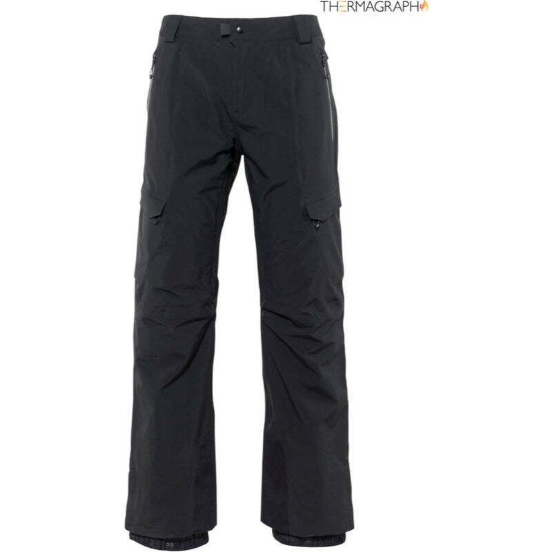 686 GLCR Quantum Thermagraph Pants Mens image number 0