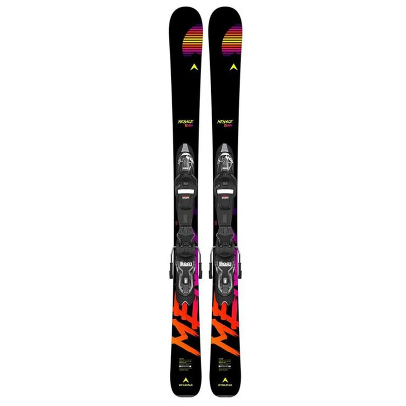Dynastar Menace Team (Xpress) Skis Junior Boys image number 0
