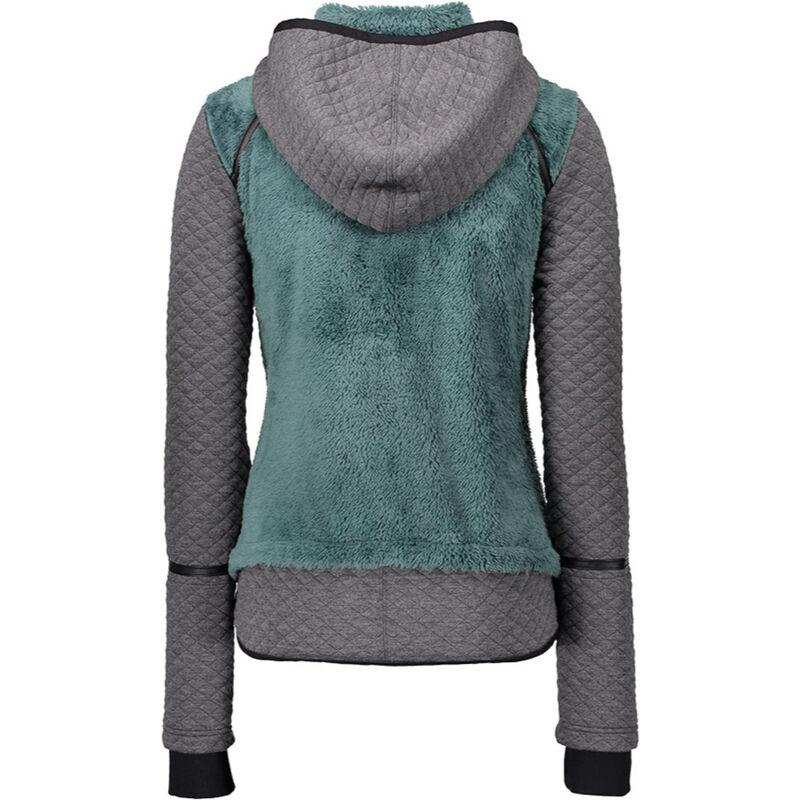 Obermeyer Stella Fleece Jacket - Womens 19/20 image number 1