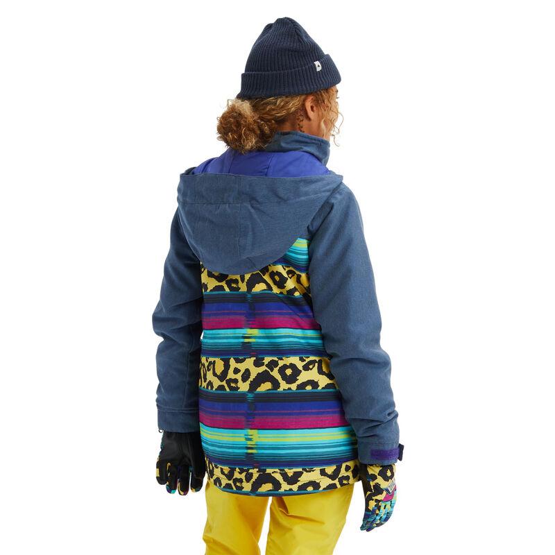 Burton Elstar Parka Jacket - Girls - 19/20 image number 2