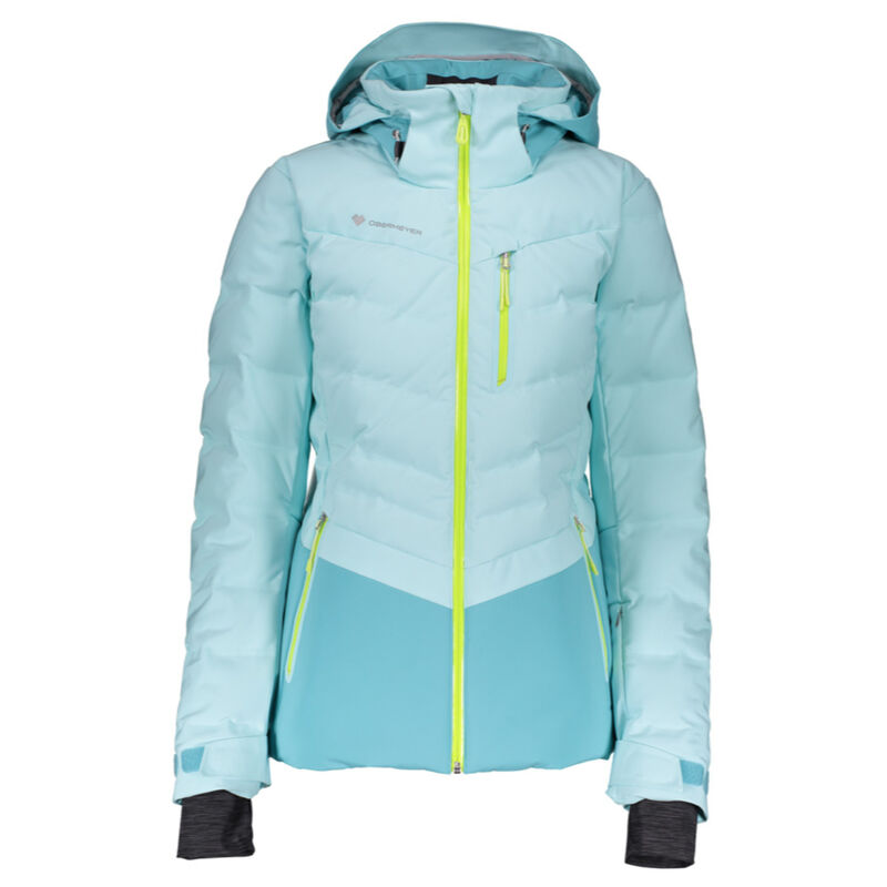 Obermeyer Cosima Down Jacket - Womens - 18/19 image number 0