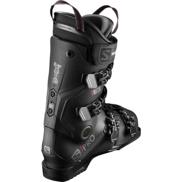 Salomon S/PRO 120 Ski Boots Mens