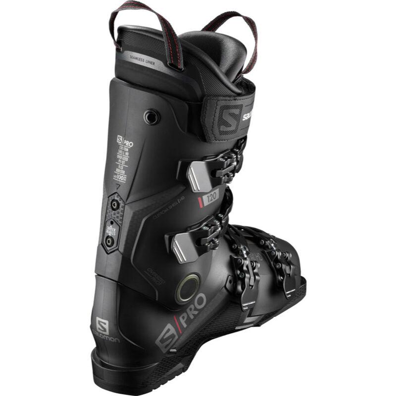Salomon S/PRO 120 Ski Boots - Mens 20/21 image number 1