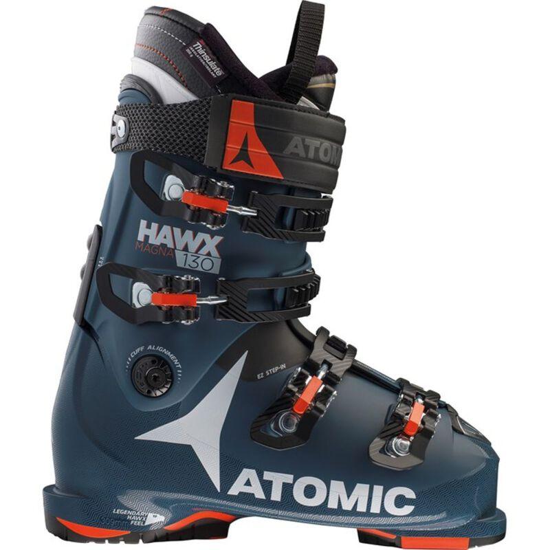 Atomic Hawx Magna 130 Ski Boots - Mens Ski Boot 17/18 image number 0