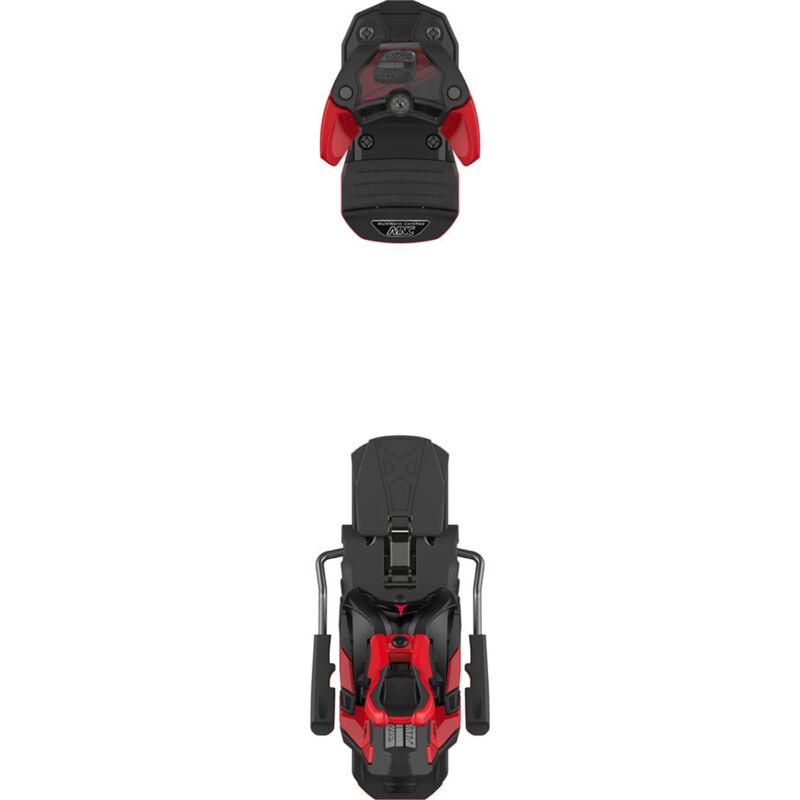 Atomic Warden 13 MNC Ski Bindings image number 0