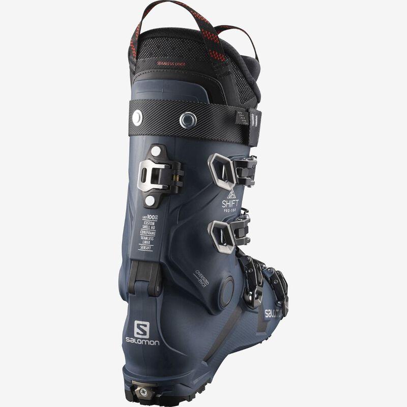 Salomon Shift Pro 100 AT Ski Boots Mens image number 1