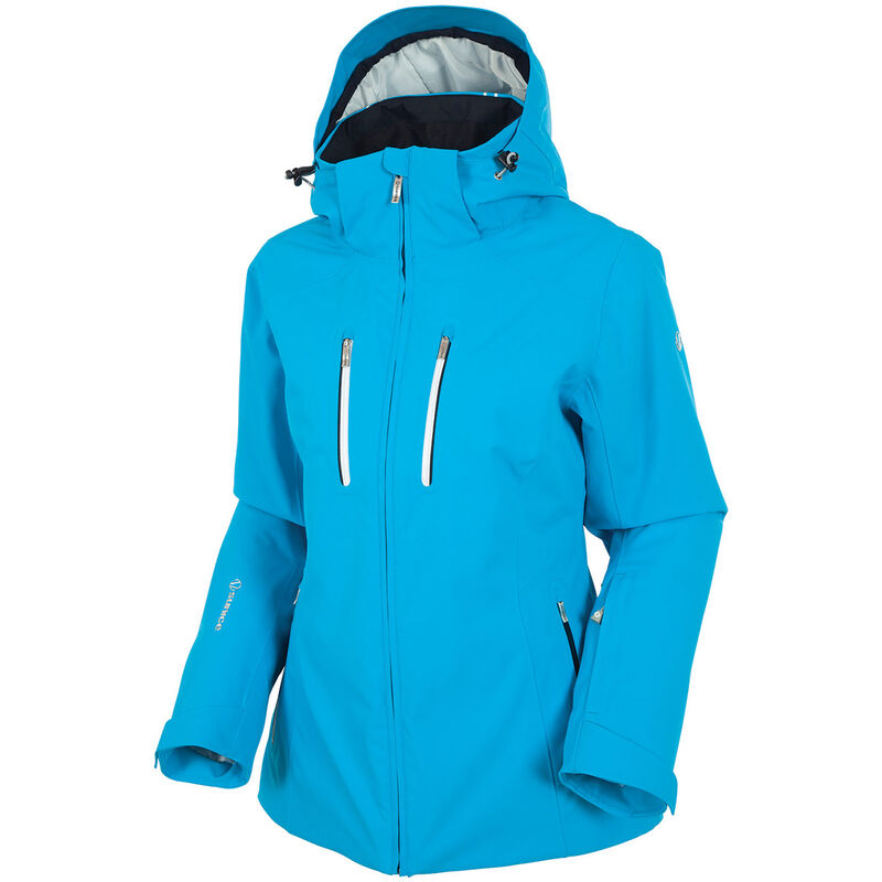 Sunice  Erika Waterproof Insulated Stretch Jacket Womens image number 0