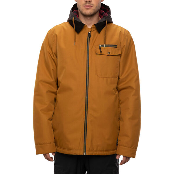686 Garage Insulated Jacket Mens