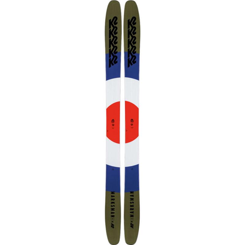 K2 Marksman Skis Mens image number 0