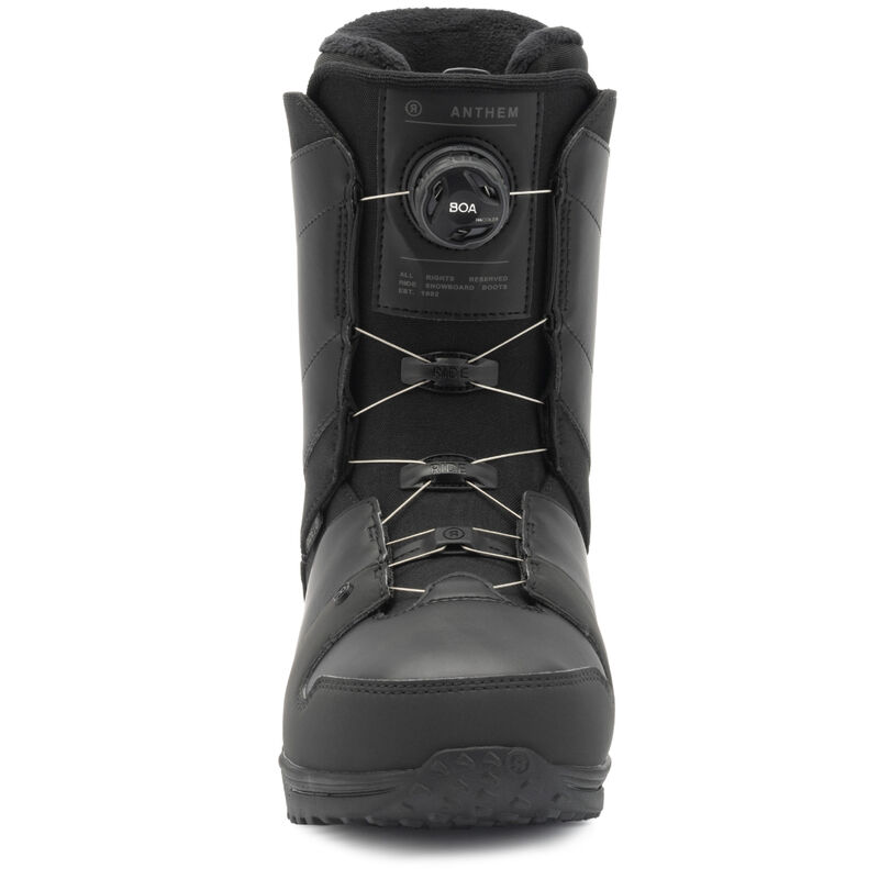 Ride Anthem Snowboard Boots Mens image number 2