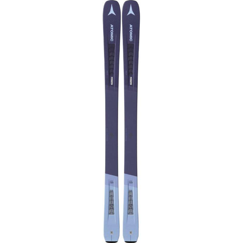 Atomic Vantage 90 TI Skis Womens image number 0