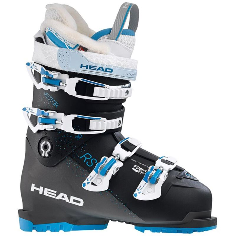 Head Vector RS 90 Ski Boots Womens image number 0