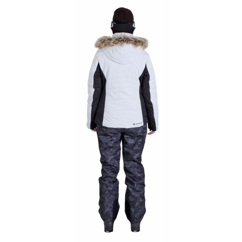 Obermeyer Tuscany II Jacket - Womens 20/21 image number 5