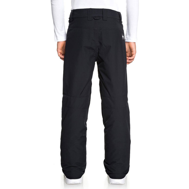 Quicksilver Estate Pants - Boys - 19/20 image number 1