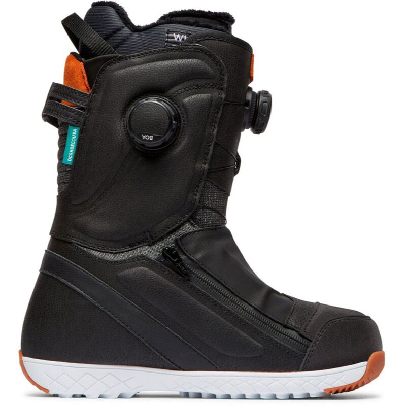 DC Mora Snowboard Boots Womens image number 1