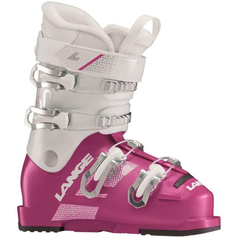 Lange Starlett 60 Ski Boots Girls image number 0