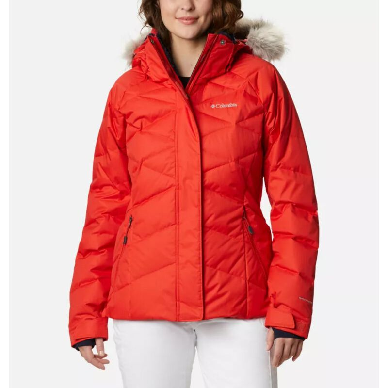 Columbia Lay D Down II Jacket - Womens 20/21 image number 0