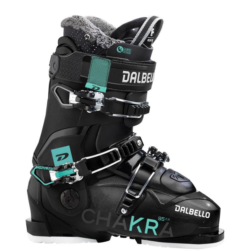 Dalbello Chakra AX 95 Ski Boots Womens image number 0