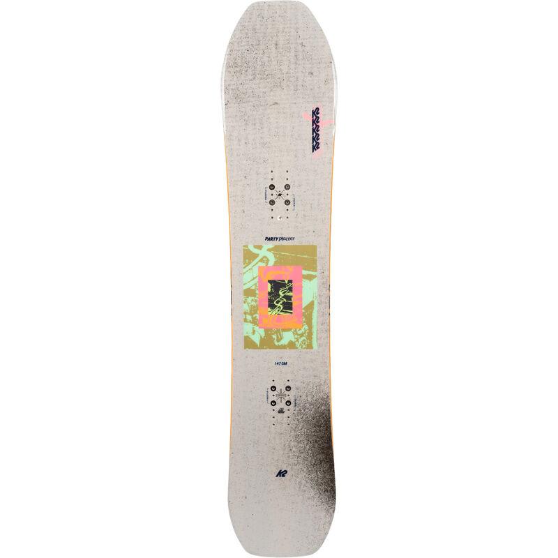 K2 Party Platter Snowboard image number 0