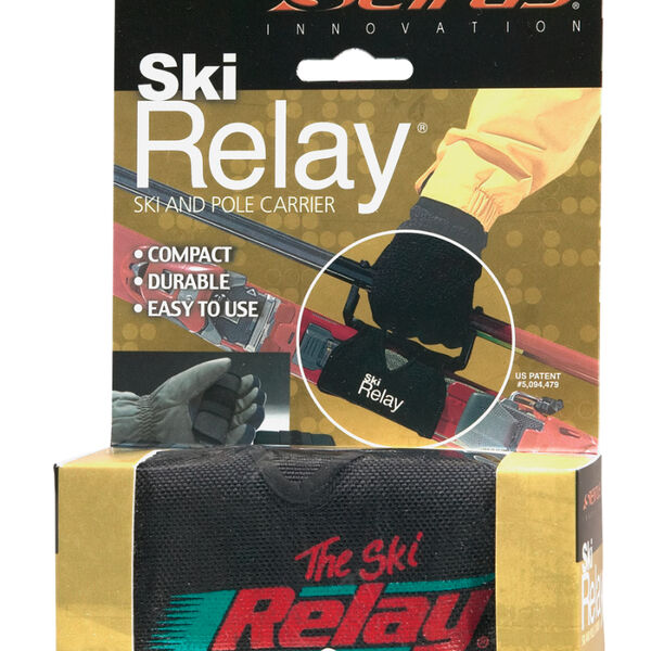Seirus Ski Relay Ski & Pole Carrier