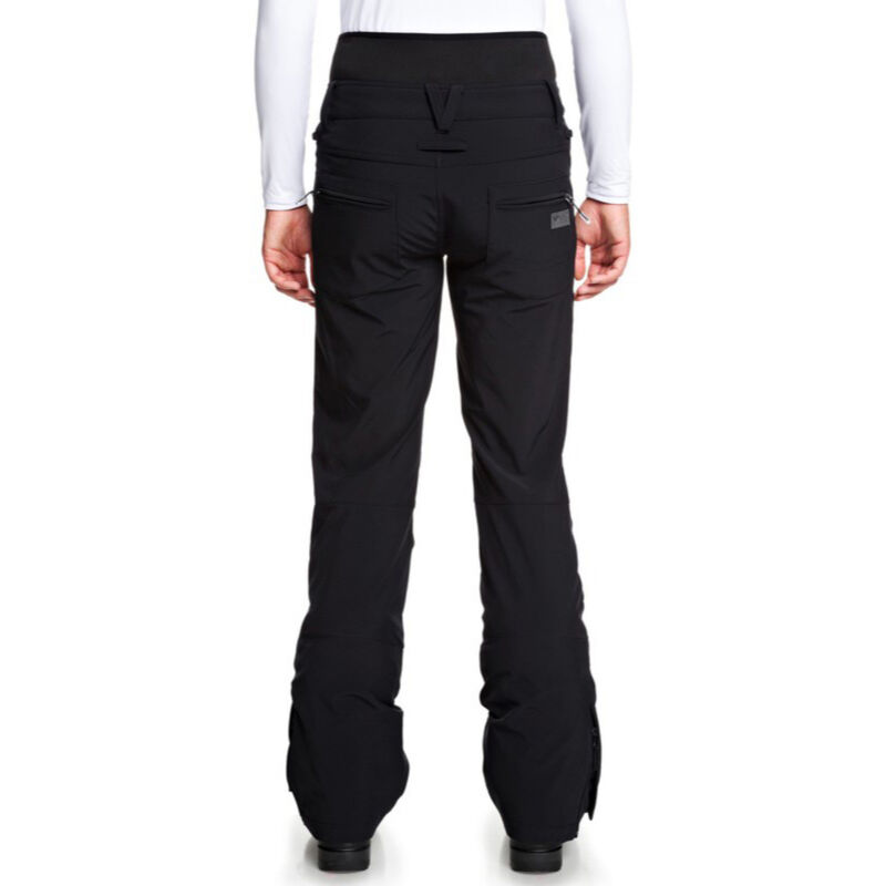 Roxy Rising High Pant Womens image number 1