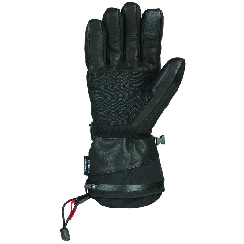 Seirus Heat Touch Hellfire Gloves Mens image number 1