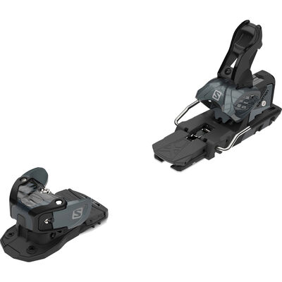 Salomon Warden MNC 13 Bindings + C100mm Brake