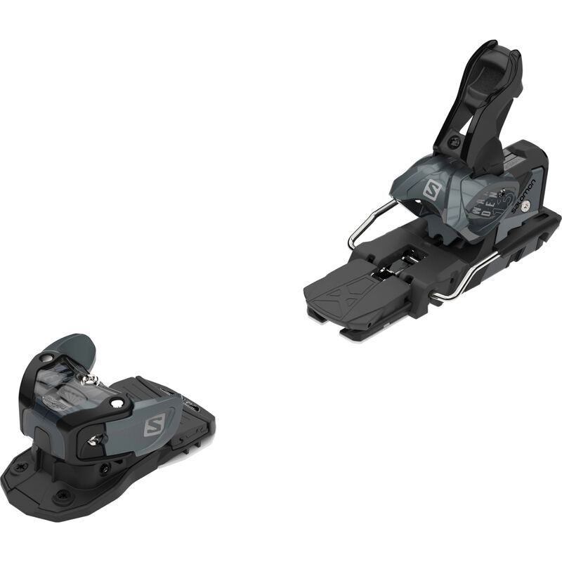 Salomon Warden MNC 13 Bindings + C100mm Brake image number 0