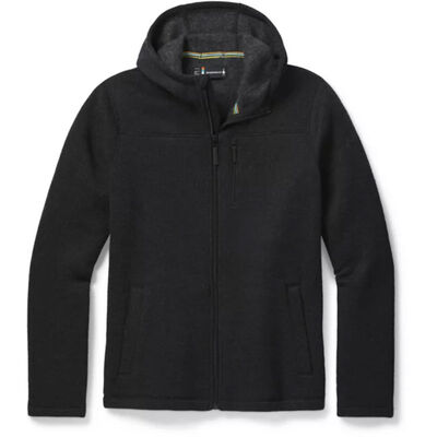 Smartwool Hudson Trail Fleece Hoodie - Mens 20/21