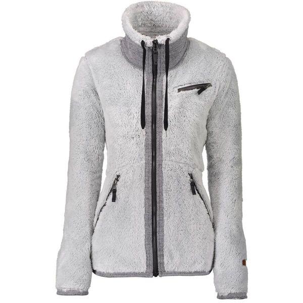 Obermeyer Britt Fleece Jacket Womens