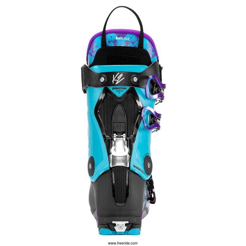 K2 Minaret 100 Ski Boots Womens image number 1