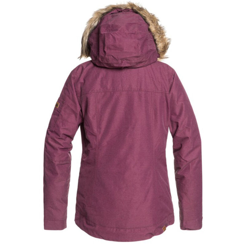 Roxy Meade Jacket - Womens - 19/20 image number 1