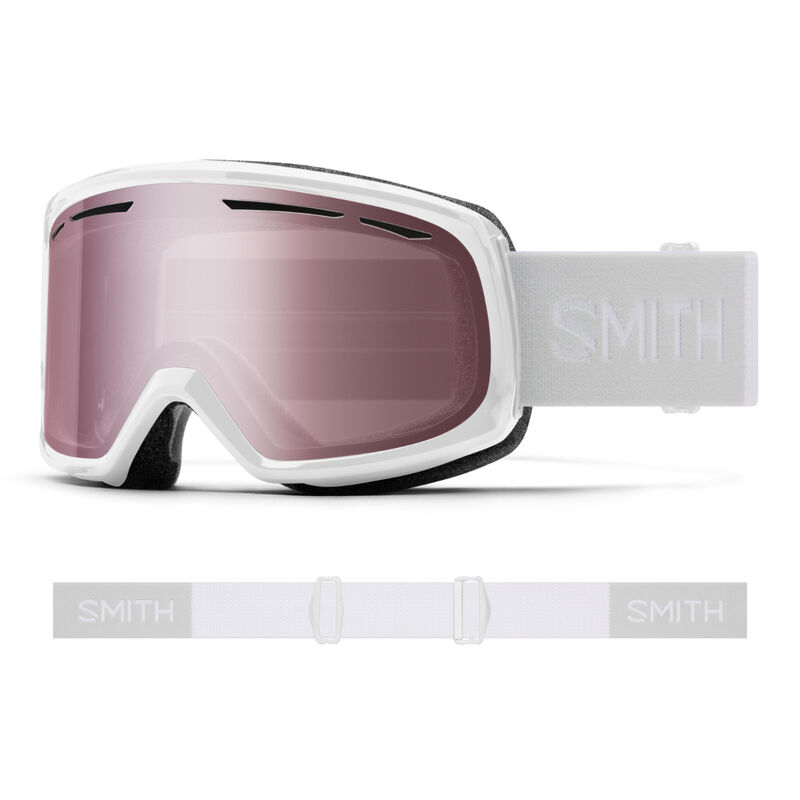 Smith Drift Ignitor Mirror Goggle Womens image number 0