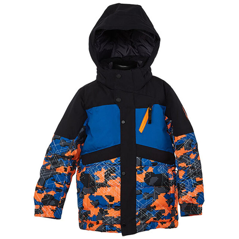 Spyder Trick Down Jacket Juniors image number 0